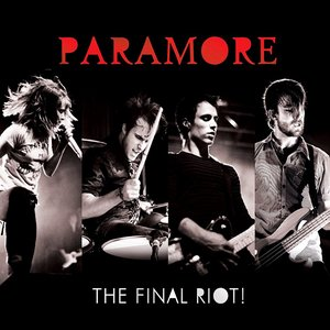 Image for 'The Final Riot!'