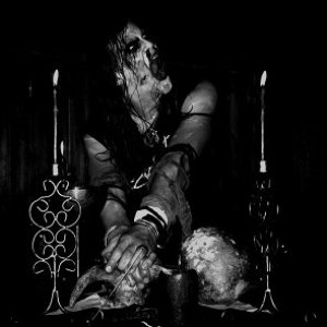 Image for 'Chaos Invocation'