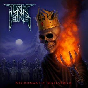 Bild für 'Necromantic Maelstrom'