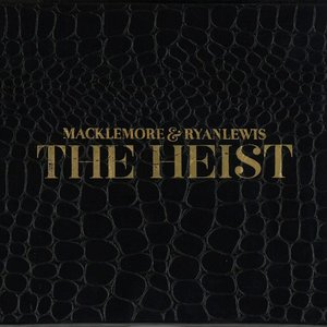 Image for 'The Heist [Deluxe Edition]'