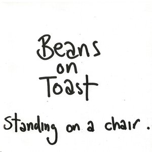 Image for 'Standing on a Chair'