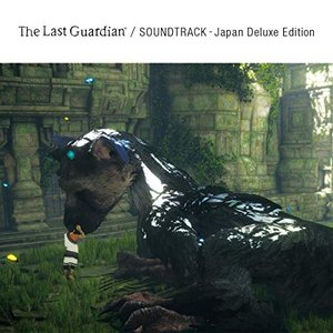 Image for 'The Last Guardian Soundtrack (Japan Deluxe Edition)'