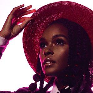 Image for 'Janelle Monáe'