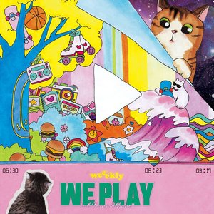 Image for 'We play'