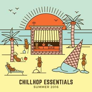 Image for 'Chillhop Essentials Summer 2016'