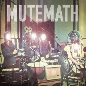 Image for 'Mutemath'