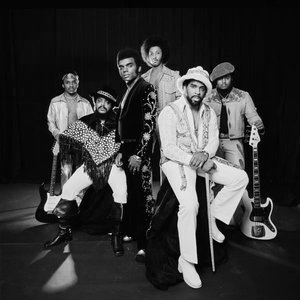 Image for 'The Isley Brothers'