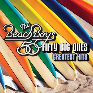 Image for 'Fifty Big Ones: Greatest Hits'