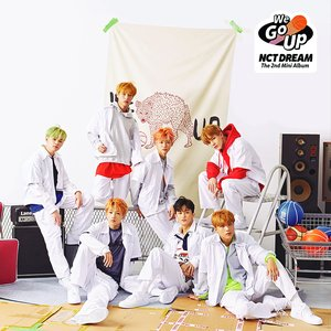 Image for 'We Go Up - The 2nd Mini Album'