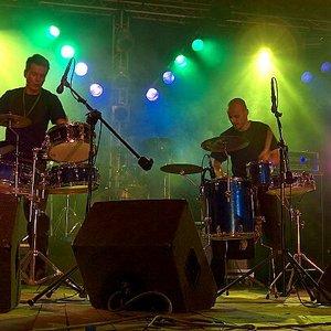 Изображение для 'Drum Ecstasy'