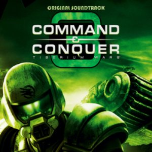 Bild für 'Command & Conquer 3: Tiberium Wars (Original Soundtrack)'
