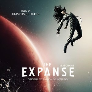 Image for 'The Expanse (Original Television Soundtrack)'