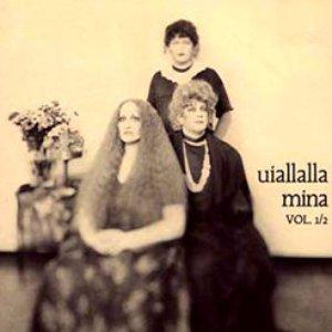 Bild für 'Uiallalla Vol. 1/2 (2001 Remastered Version)'