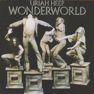 Image for 'Wonderworld (Expanded Deluxe Edition)'