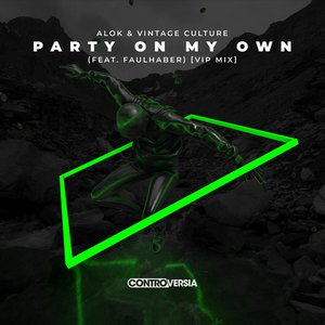 Image for 'Party On My Own (VIP Mix)'