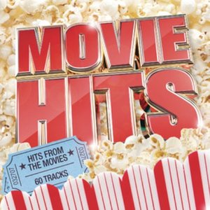 Image for 'Movie Hits - the best music from film inc. the Titanic Soundtrack, Dirty Dancing OST, The Bodyguard sound track and more'