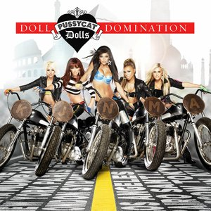 Image for 'Doll Domination'