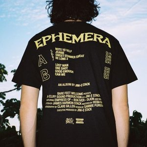 Image for 'EPHEMERA'