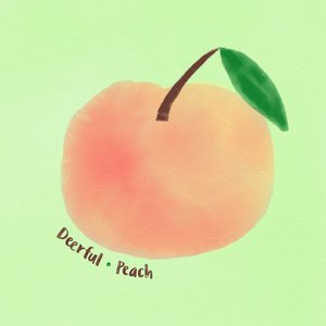 Image for 'Peach'