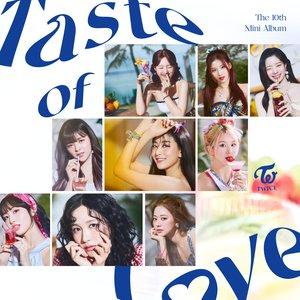 Imagem de 'Taste of Love'