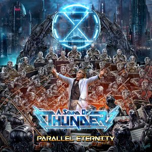 Image for 'Parallel Eternity'
