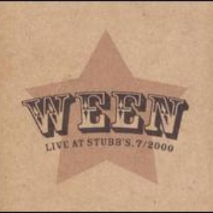Image for 'Live at Stubb's, 7/2000'