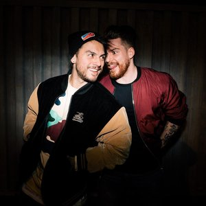 Image for 'Adventure Club'