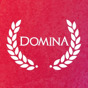 Image for 'Domina (Official Soundtrack)'