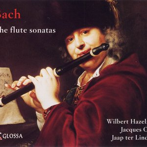 Image for 'Bach: The Flute Sonatas'