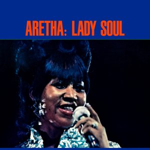 Image for 'Lady Soul (With Bonus Selections)'