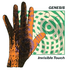 Image for 'Invisible Touch'