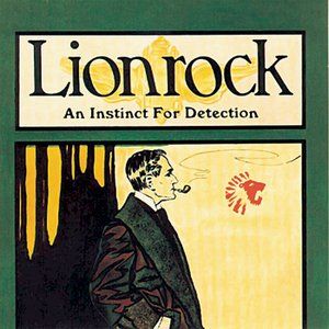 Image for 'An Instinct For Detection'