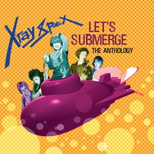Image for 'Let's Submerge - The Anthology'