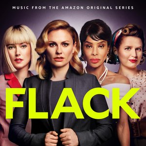Image for 'Flack (Music from the Amazon Original Series)'