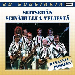 Image for '20 Suosikkia / Banaania poskeen'