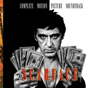 'Scarface - Complete Motion Picture Soundtrack' için resim