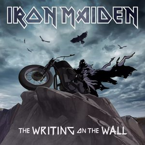 Image for 'The Writing On The Wall'