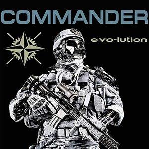 Image for 'Commander'