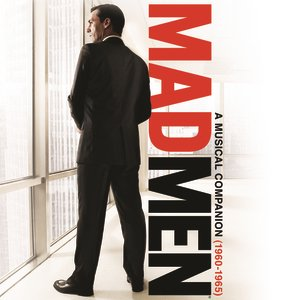 Image for 'Mad Men: A Musical Companion (1960-1965)'