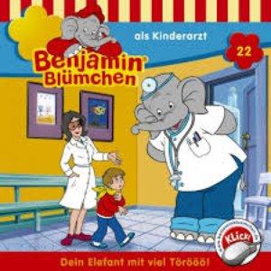 Image for 'Folge 22: als Kinderarzt'