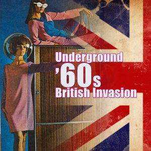 Image for 'Underground '60s British Invasion'