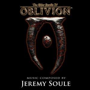 Bild für 'The Elder Scrolls IV - Oblivion (OST)'