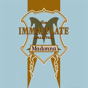 Image for 'The Immaculate Collection'