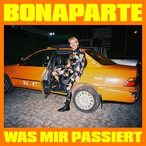 Image for 'Was Mir Passiert'