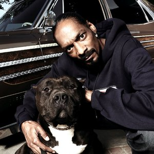 Image for 'Snoop Dogg'