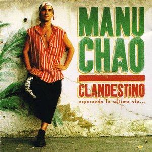 Image for 'Clandestino: Esperando La Ultima Ola...'