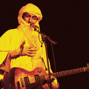Image for 'Bombino'