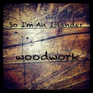 Image for 'Woodwork'