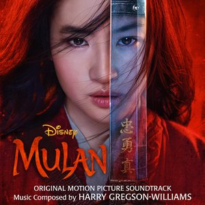 Image for 'Mulan (Original Motion Picture Soundtrack)'