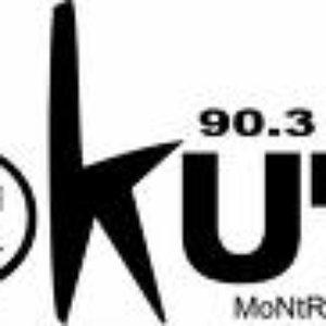 Bild für 'CKUT 90.3 FM Montreal'